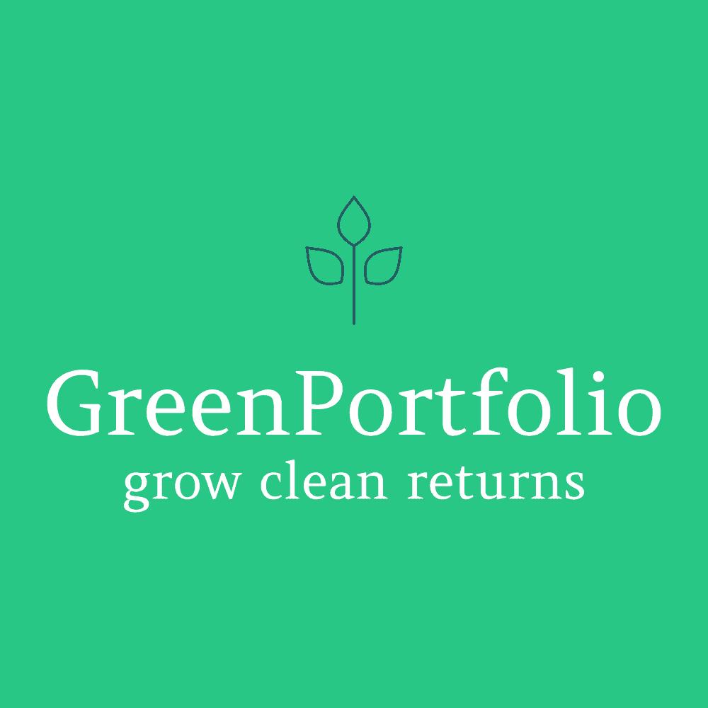 GreenPortfolio: Grow Clean Returns