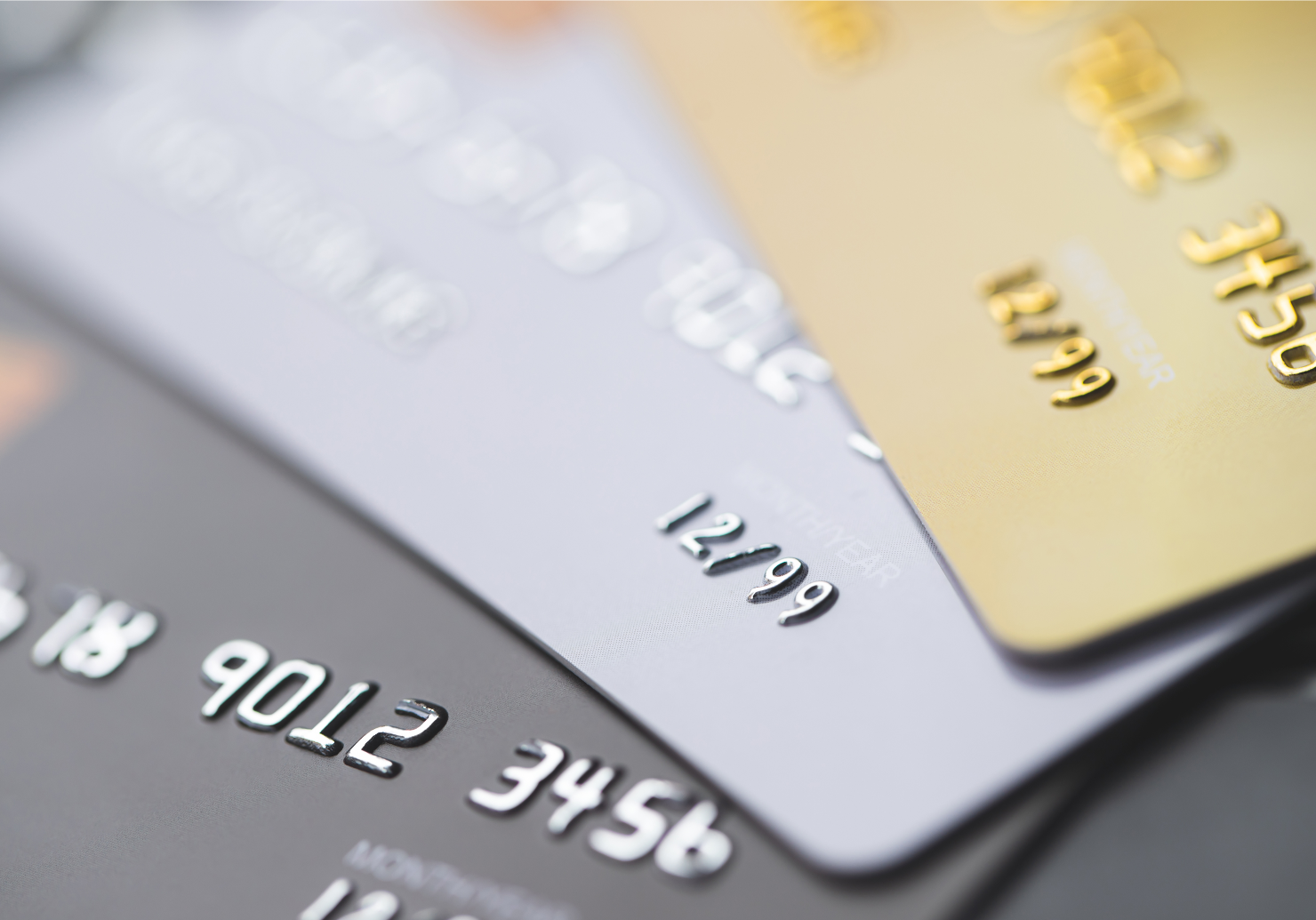 With so many credit card options available, how are none of them funding green energy?